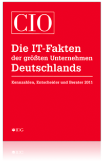 CIO-Buchedition: IT-Fakten Deutschlands