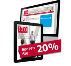 CIO Digital-Paket