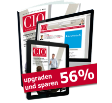 Upgrade: CIO Silber-Paket