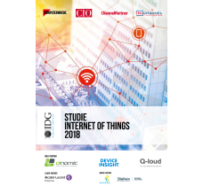 Studie Internet of Things 2018