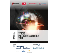 Studie Predictive Analytics 2018