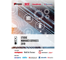 Studie Managed Services 2019